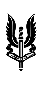 cover Who Dares Wins