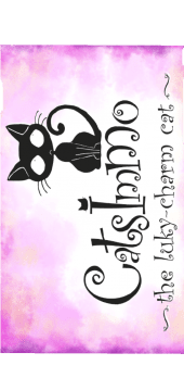cover Catsimmo ~ the luky-charm cat ~ Cover