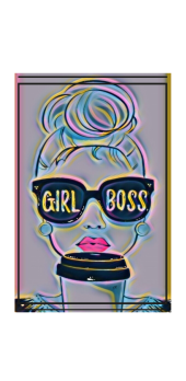 cover Girl Boss