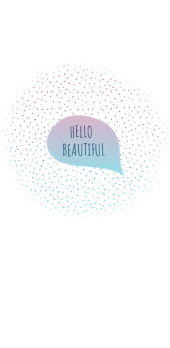 cover Hello Beautiful
