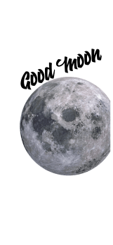cover Good Moon