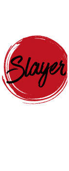 cover slayer #1