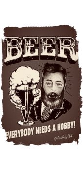 cover Beer Hobby