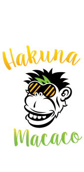 cover hakuna macaco cover
