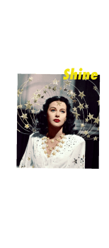 cover Shine girl
