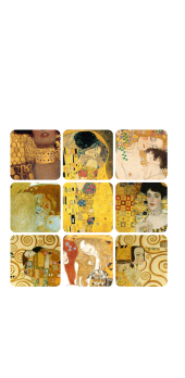 cover Klimt Grid