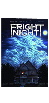 cover Fright night