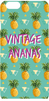 cover THE VINTAGE ANANAS ??