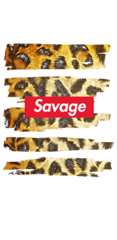 cover Forte Savage