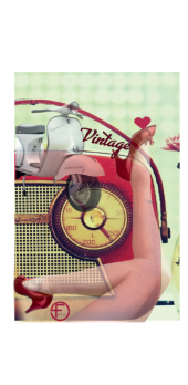 cover Vintage