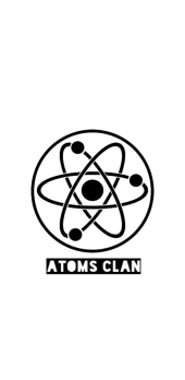 cover ATOMS CLAN