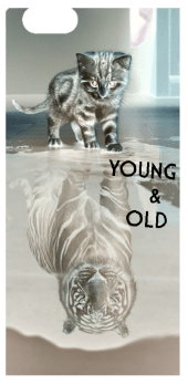 cover Young and old