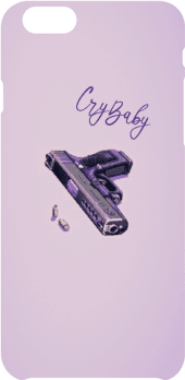 cover CryBaby
