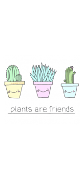 cover Plants are friend
