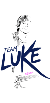 cover #teamLuke