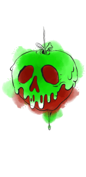cover Poison Apple