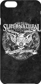 cover Supernatural logo