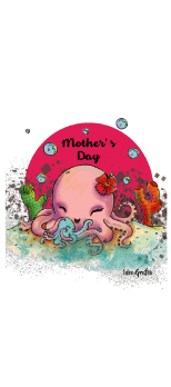 cover Happy mother's day