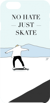 cover no hate just skate