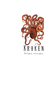 cover The Kraken