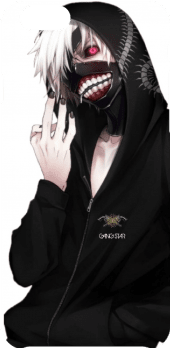 cover Tokyo Ghoul cover (GangStar)