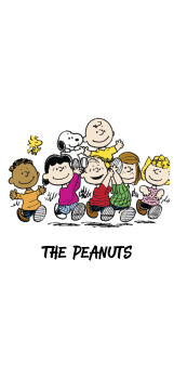 cover The Peanuts