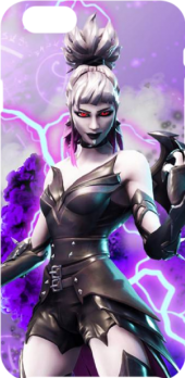 cover Fortnite Skin (Pass Skin)