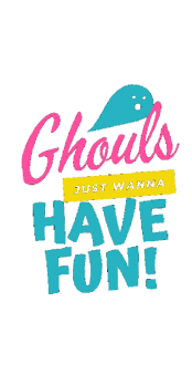 cover ghouls just wanna have fun