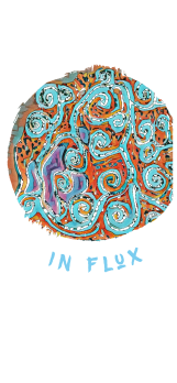 cover In Flux