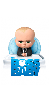 cover The Boss Baby