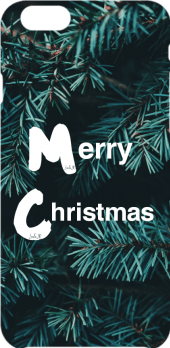 cover Merry Christmas
