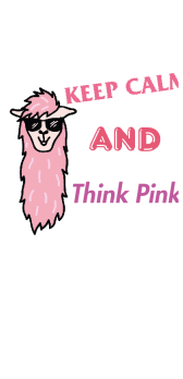 cover Think Pink
