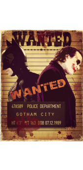 cover LB Wanted