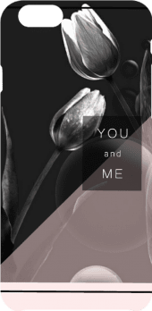 cover You and Me