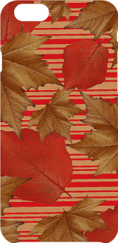 cover Autumn Pattern