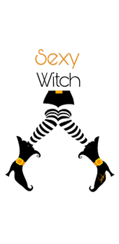 cover Sexy Witch