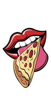 cover Pizza pop