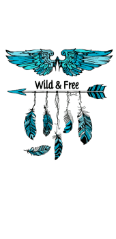 cover Wild and free