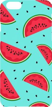 cover watermelon pattern