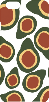 cover avocado's pattern
