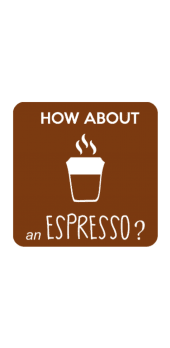 cover about an espresso