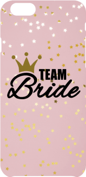 cover team bride