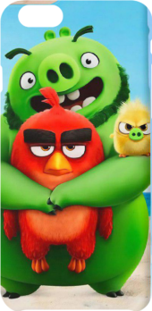cover Case Angry birds super
