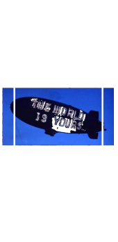 cover The world is yours