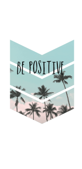 cover Cover Be positive
