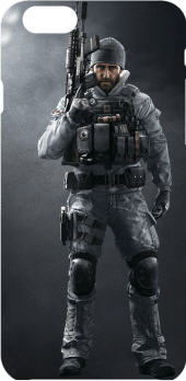 cover cover buck Rainbow six siege