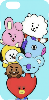 cover bt21 cover
