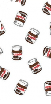 cover nutellaaaaa