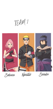 cover a t-NarutoCover