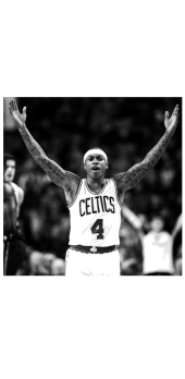 cover Boston Celtics